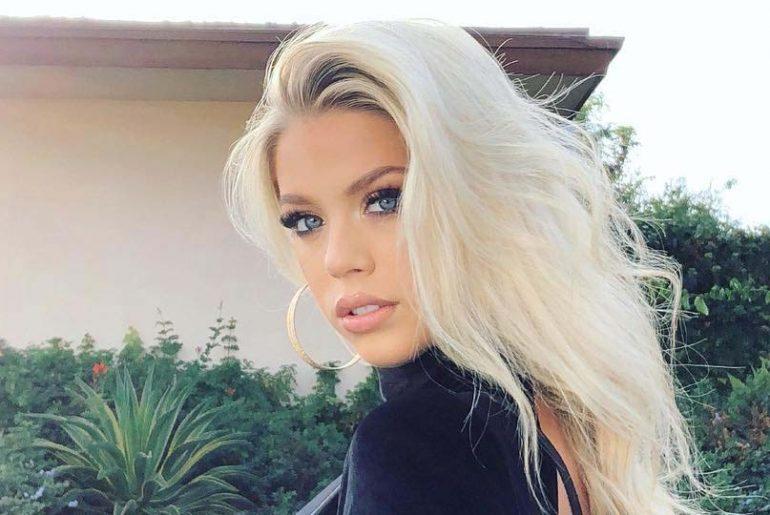 Naked Truth Of Kaylyn Slevin - Age, Boyfriend, Measurements