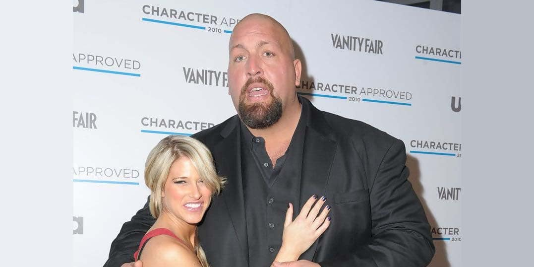 Big Show S Wife Who Is Bess Katramados Height Net Worth
