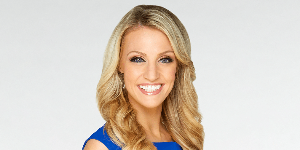 Carley Shimkus: 9 Must-See Photos Of Fox News Reporter
