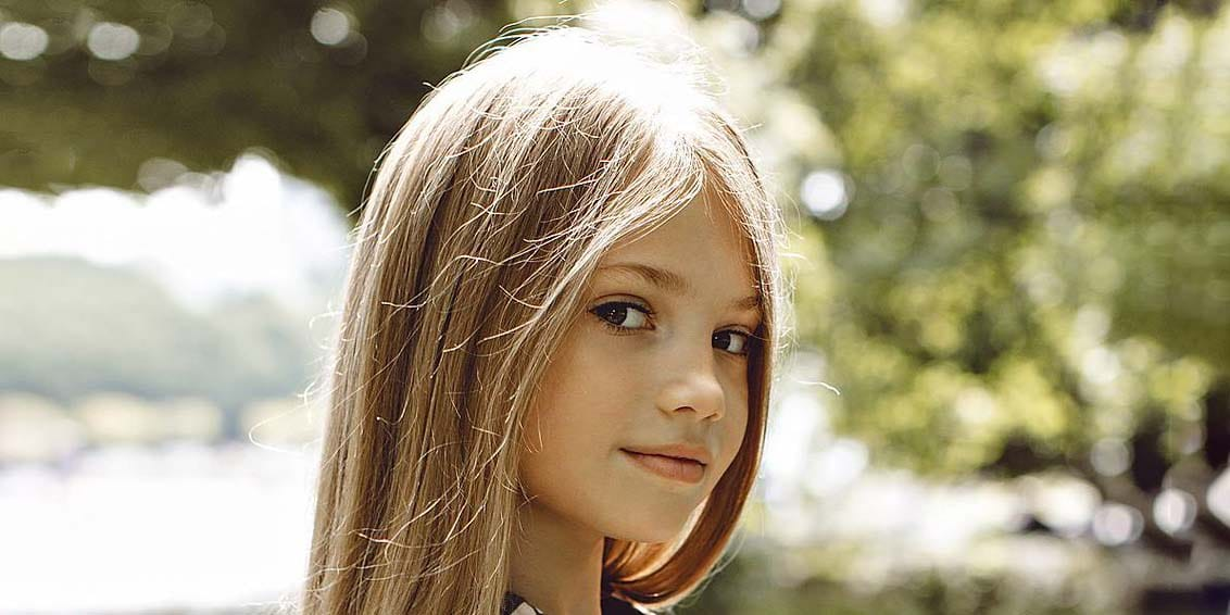 Kids russian models 20 Hottest