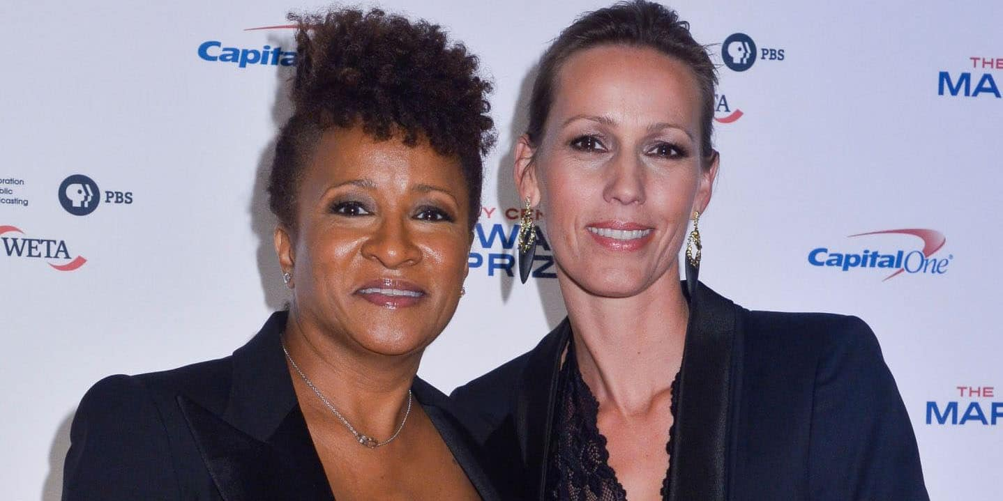 Everything To Know About Alex Sykes Wanda Sykes Wife For zelina, letting her husband have all the spotlight to himself is her watchword and she has done a good job of it thus far. married biography