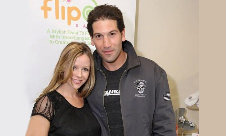 Photo of The Untold Truth Of Jon Bernthal's Wife – Erin Angle