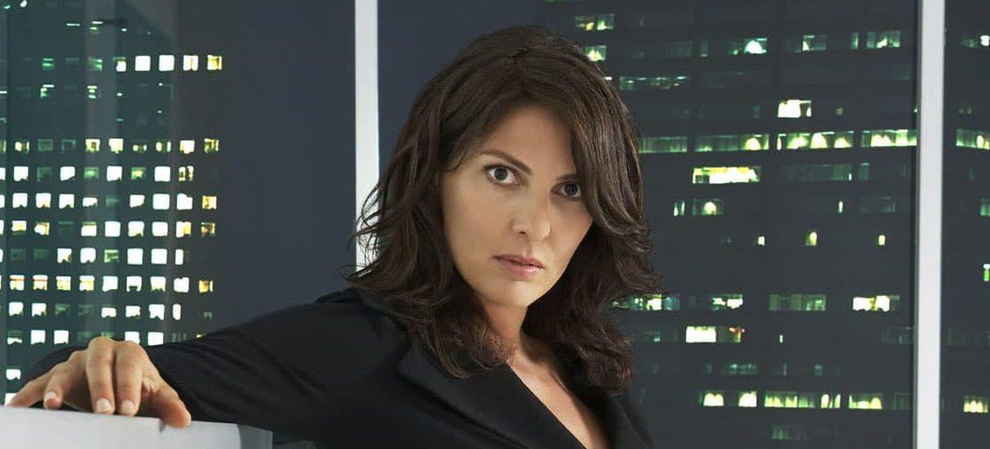 Gina Bellman Wiki