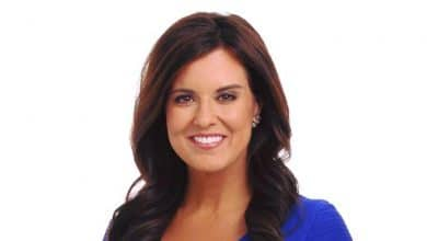 Photo of Amy Freeze's Biography (WABC Weather) – Divorce, Salary