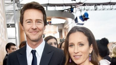 Photo of Untold Truth of Edward Norton's Wife – Shauna Robertson