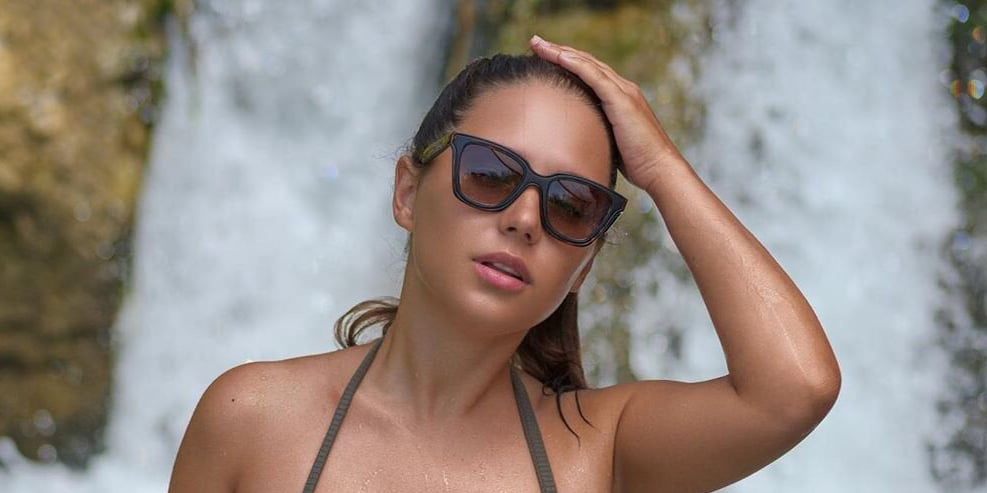 Naked Truth Of Instagram Star Adriana Fenice Who Is She