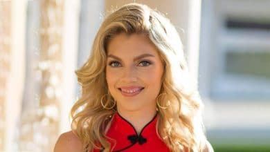 Photo of Liz Wheeler's Wiki – Husband, Measurements, Height, Salary