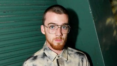 Photo of Angus Cloud's Wiki. Is he plays Mac Miller on 'Euphoria'?