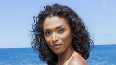 Photo of Sara Martins' (Death in Paradise) Wiki: Partner, Net Worth, Age