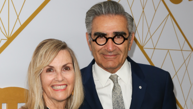 Photo of The Untold Truth of Eugene Levy's Wife – Deborah Divine