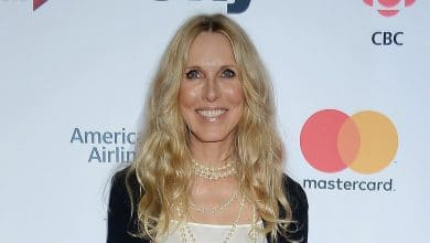 Photo of The Untold Truth Of Rod Stewart's Ex-Wife – Alana Stewart