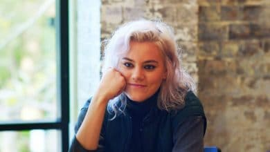 Photo of Taya Smith's Wiki – Husband, Net Worth, Family, Measurements