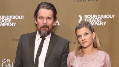 Photo of The Untold Truth Of Ethan Hawke's Wife – Ryan Hawke
