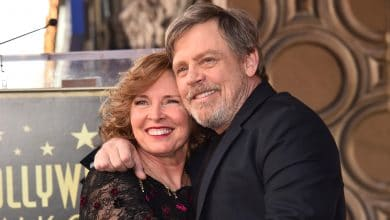 Photo of The Untold Truth of Mark Hamill's Wife – Marilou York