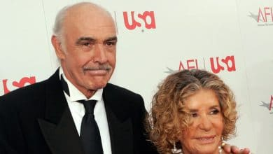 Photo of Micheline Roquebrune's Wiki. Who is Sean Connery's Wife?