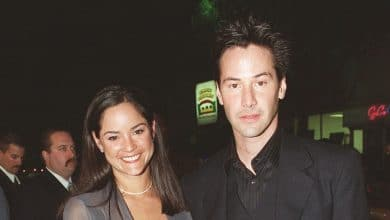 Photo of The Untold Truth Of Keanu Reeves' Sister – Kim Reeves