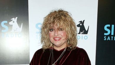 Photo of Where is Nina Blackwood now? Age, Net Worth, Husband
