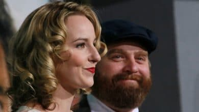 Photo of The Untold Truth Of Zach Galifianakis' wife – Quinn Lundberg