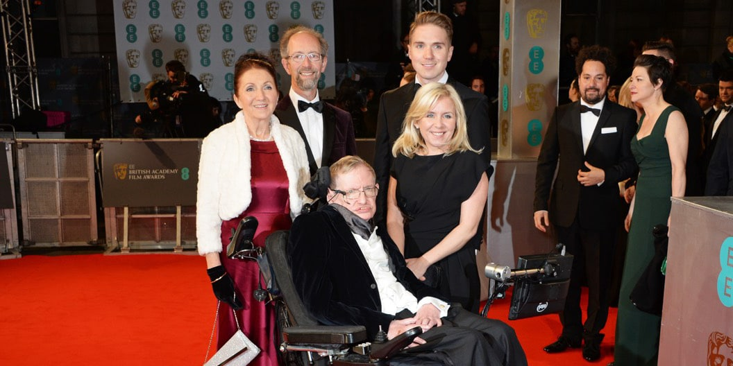 The Untold Truth of Stephen Hawking's Son – Timothy Hawking