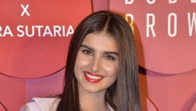 Photo of Who is Tara Sutaria? Age, Height, Parents, Boyfriend – Wiki