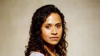 Photo of The Untold Truth Of Bradley James' Girlfriend – Angel Coulby