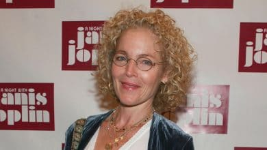 Photo of The Untold Truth Of Steven Spielberg's Ex-Wife – Amy Irving