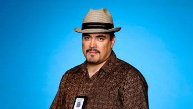 Photo of David Zayas' Net Worth, Height, Wife – Who is David Zayas?