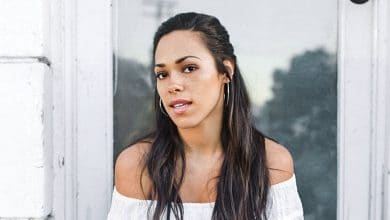 Photo of Jessica Camacho's Wiki – Ethnicity, Height, Measurements, Bio