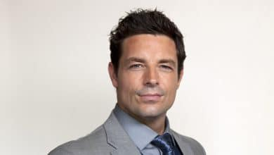 Photo of Brennan Elliott's Net Worth, Wife Cami Elliott, Height, Family