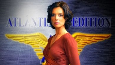 Photo of Torri Higginson's Bio, net worth, measurements. Is she married?