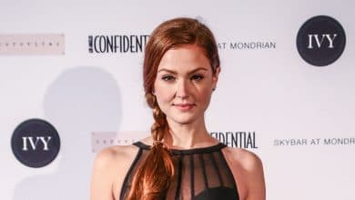 Photo of Naked Truth of Maggie Geha – Height, Age, Measurements