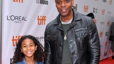 Photo of Sonal Chappelle – Who is Dave Chappelle's daughter? Wiki