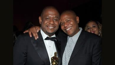 Photo of Untold Truth About Forest Whitaker's Brother – Kenn Whitaker