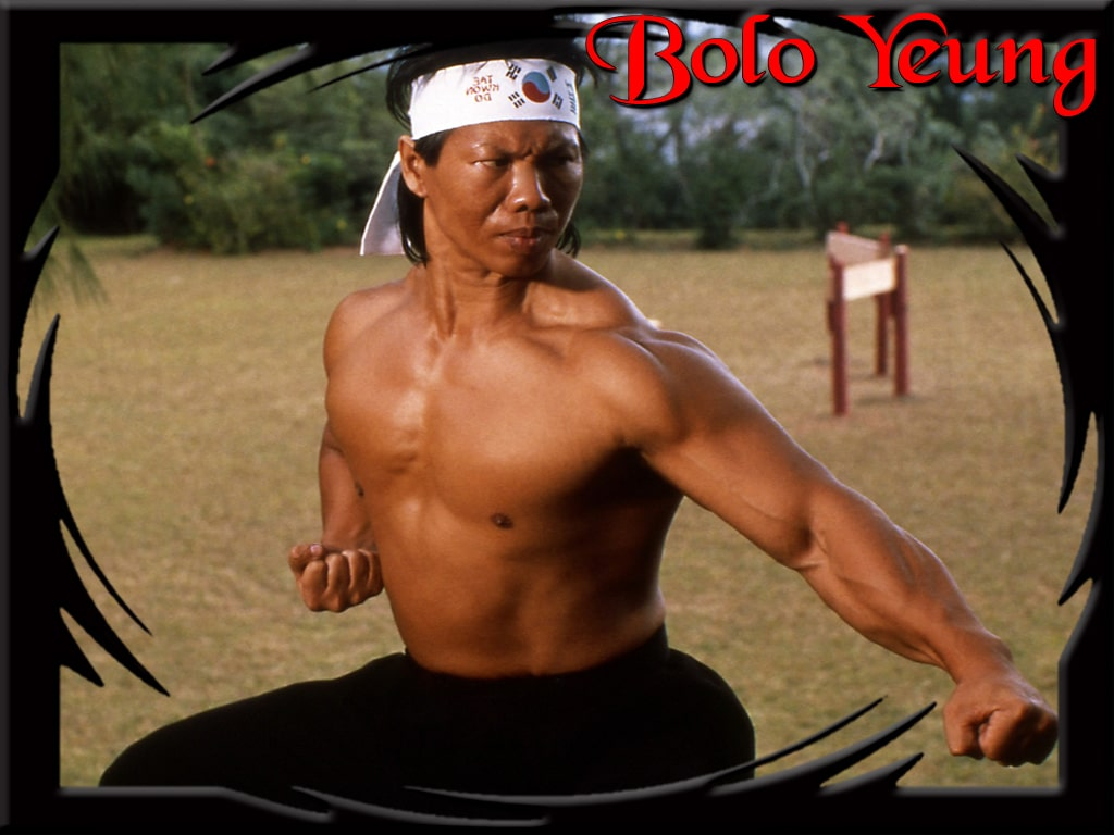 Where Is Bolo Yeung Today Net Worth Daughter Wife Dead