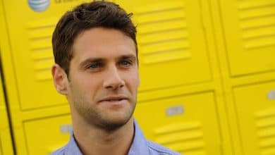 Photo of Justin Bartha's Net Worth, Height, Wife Lia Smith, Body – Wiki