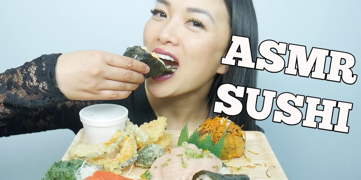 The Untold Truth Of Sas Asmr Face Net Worth Husband She s touching the food like , she s touching some different species in the world. sas asmr face net worth husband