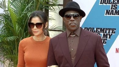 Photo of The Untold Truth of Wesley Snipes' Wife – Nakyung Park