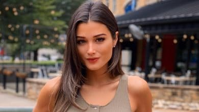 Photo of Keilah Kang's Age, Measurements, Boyfriend, Family – Wiki
