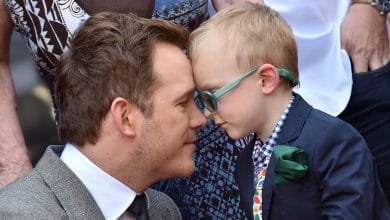 Photo of Untold Truth of Anna Faris' and Chris Pratt's son – Jack Pratt