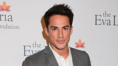 Photo of Michael Trevino's Wiki aka Tyler Lockwood on Vampire Diaries