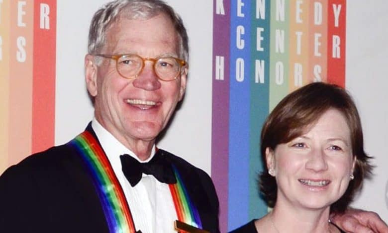 Photo of Regina Lasko – Who is David Letterman's wife Regina Lasko?