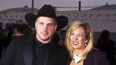 Photo of The Untold Truth Of Garth Brooks' Ex-Wife – Sandy Mahl