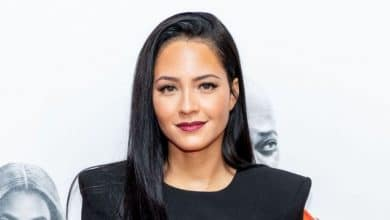 Photo of Tristin Mays' (Riley Davis on 'MacGyver') Ethnicity, Net Worth