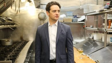 Photo of Vincent Piazza's Biography – Net Worth, Wife, Family, Age