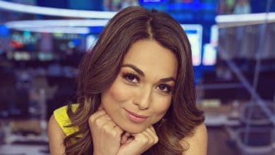 Photo of Aishah Hasnie's (Fox News) Wiki – Is she married? Age, Height