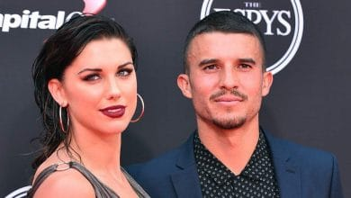 Photo of Untold Truth of Alex Morgan's Husband – Servando Carrasco