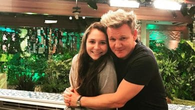 Photo of Megan Ramsay – Who is Gordon Ramsay's daughter? Wiki