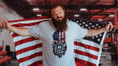 Photo of Truth About 'The Strongest Man in History' Star – Robert Oberst