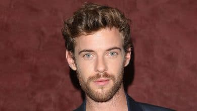 Photo of Harry Treadaway's Biography – Girlfriend, Height, Net Worth