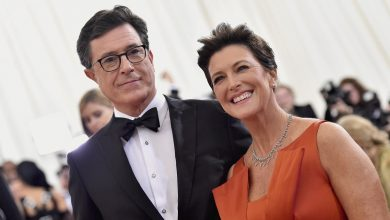 Photo of Untold truth of Stephen Colbert's wife – Evelyn McGee-Colbert